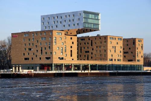 Hotel Berlin Nhow