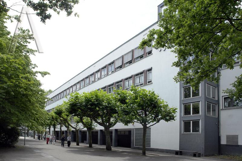 Geschwister Scholl Schule Frankfurt